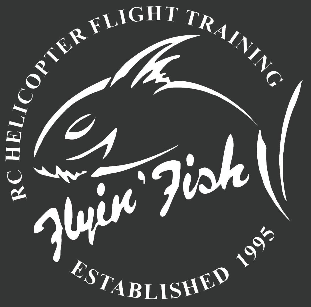 Flyin' Fish